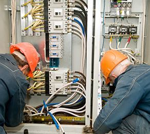 commercial electrical contractors Auckland